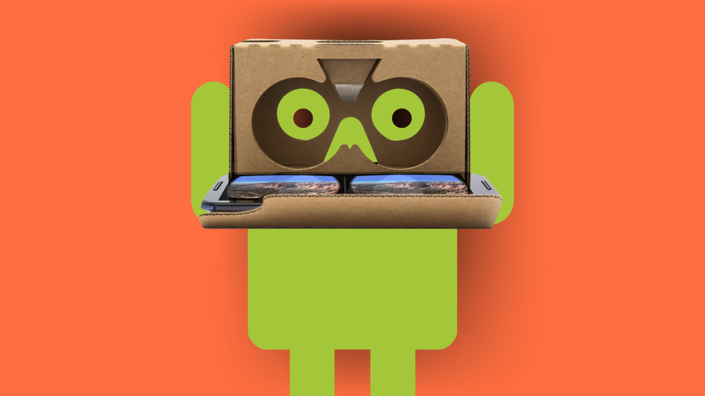 Android Cardboard
