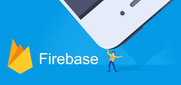 Firebase iş başında