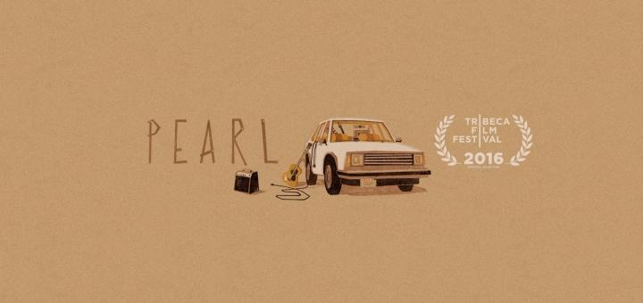 Pearl: Baba ve kızın hikayesi