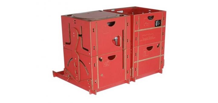 Swiss Room Box