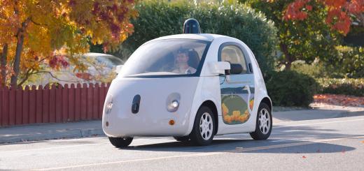 ABD'de temmuz ayında otonom araçlar yasallaşabilir
