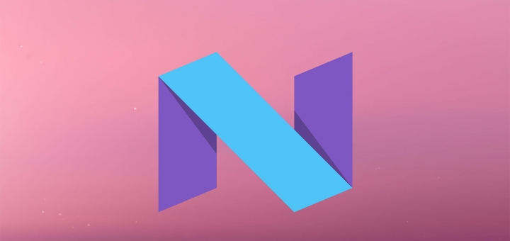 Android-N önizleme