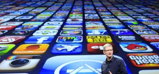 App Store değişiklikleri ne anlama geliyor