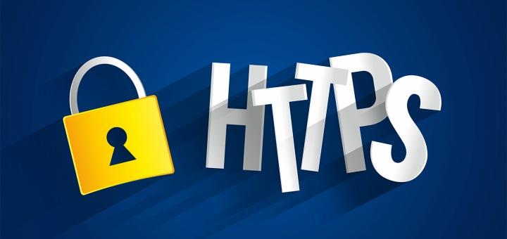 iOS'da HTTPS zorunlu oluyor