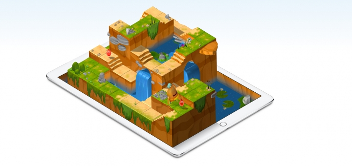 Apple Swift Playground
