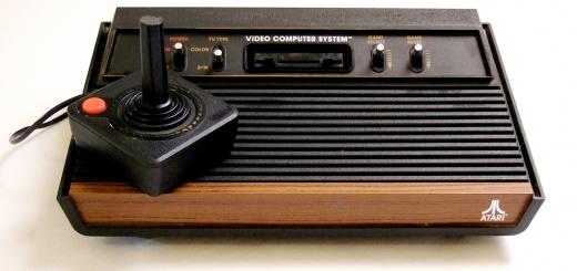 Atari Nesnelerin İnternetine Kucak Açıyor