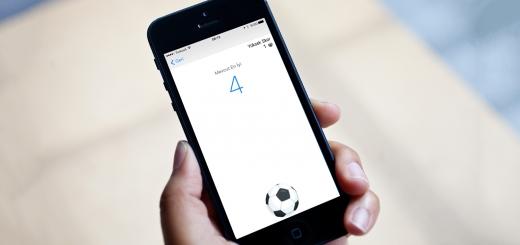 Facebook Messenger Futbol Oyunu