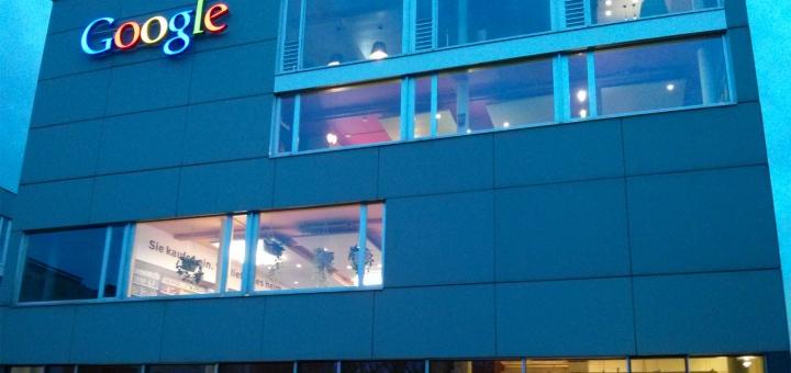 Google Almanya'da Araştırma Merkezi Açıyor