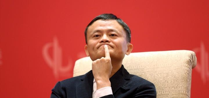 Alibaba kurucusu Jack Ma 1 trilyon $ hedefliyor