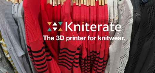 Kniterate 3d Printer