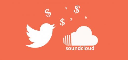 Twitter SoundCloud'a 70 milyon dolar yatırım yaptı