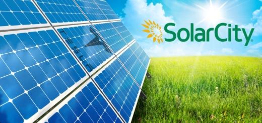 Tesla SolarCity'i almak istiyor