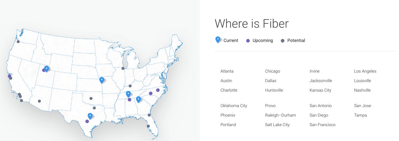 Google Webpass'ı satın alıyor