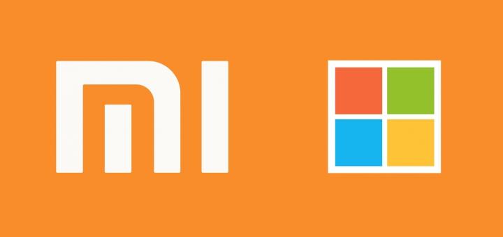 Xiaomi Microsoft'tan patent satın alıyor